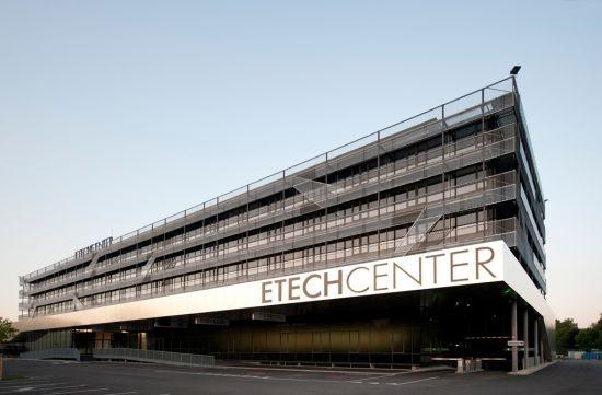 Etech Linz