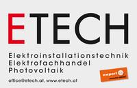 Logo ETECH + EXPERT
